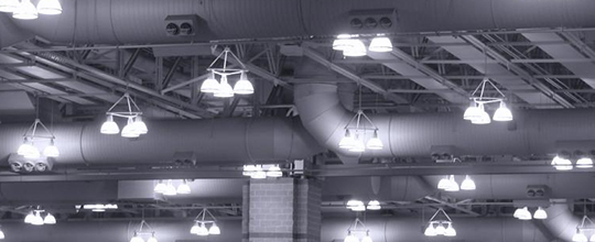 Commercial Industrial Lighting LED